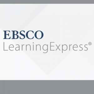 EBSCO Learning Express logo