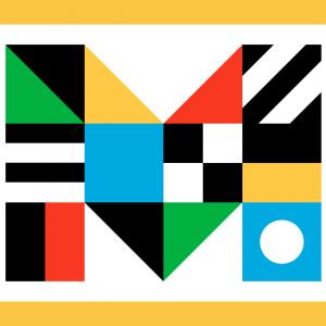"""Mango Database """"M"""" logo"""