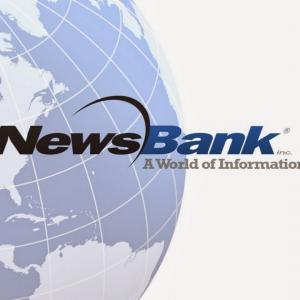 Newsbank Database