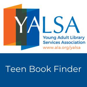 YALSA-Teen-Book-Finder