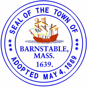 Town of Barnstable logo
